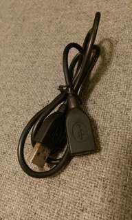 🚚 USB延長線I
