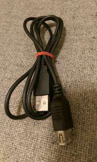 🚚 USB延長線II
