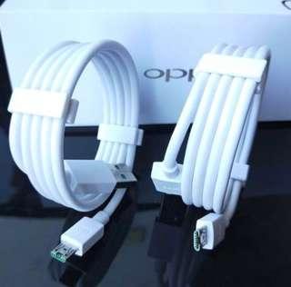 OPPO lightning fast charging line