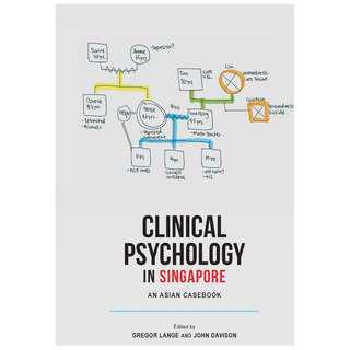 [CHEAPEST] Clinical Psychology in Singapore: an Asian casebook (pdf)