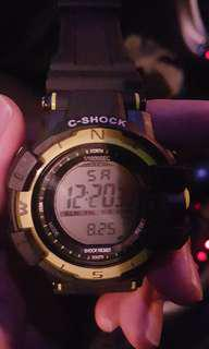 C-Shock watch for sale