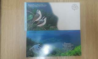 Msia Highland Birds