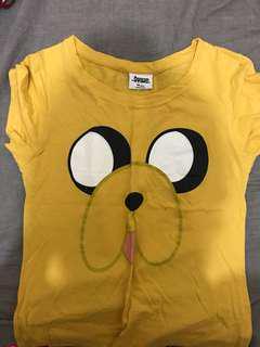 🚚 Net 老皮T shirt