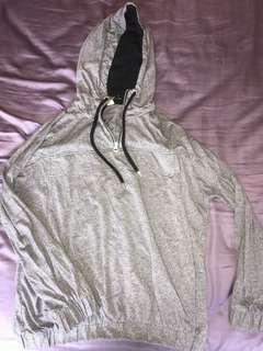 ZARA pull over sweater - size small