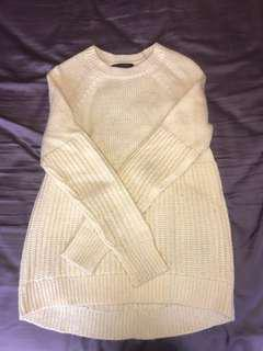 Banana Republic - pull over sweater size xsmall