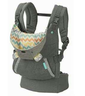 Baby Carrier Infantino Cuddle Up