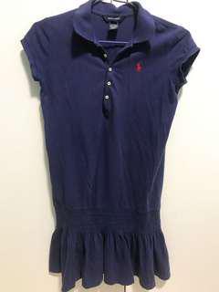 正版polo網球裙