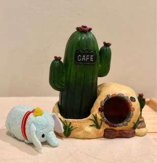 Cafe house for hamster