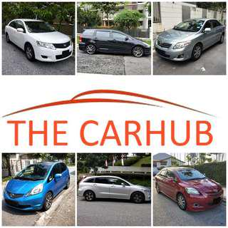 Buying Back Used Scrap Cars