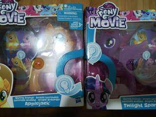 兒童 玩具 my little pony
