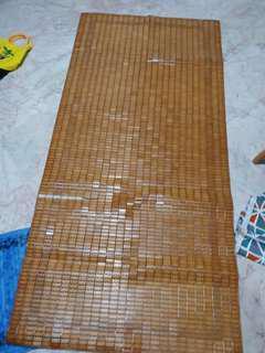 Heavy duty Bamboo mattress