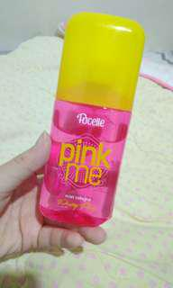 Pucelle Pink Me Perfume