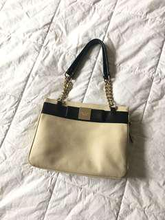 Kate Spade Cream Bag