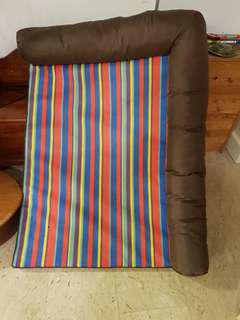Cushion for dogs pets