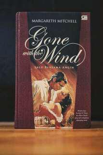 Gone With The Wind (Margareth Mitchell)