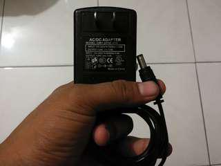 AC/DC 24V 1A  Power Adapter
