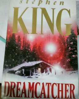 Book: Dreamcatcher