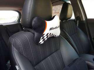Honda Modulo Headrest Pillow