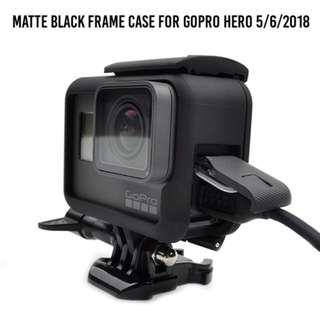 GoPro Skeleton Frame Case