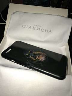 Authentic Givenchy IPhone 6 case