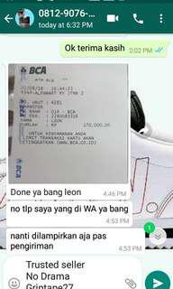 100% Trusted Seller