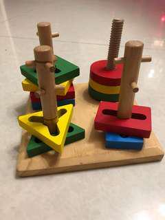 Lego 散件