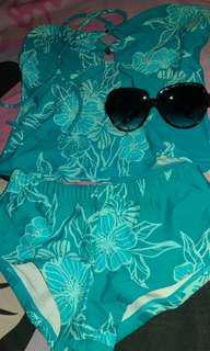 2 piece swim wear