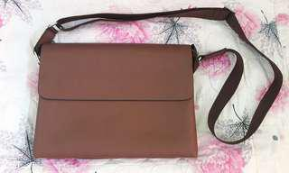Repriced!!Pierre Cardin Messenger Bag (Free Shipping!!)