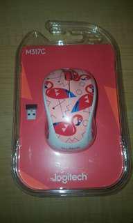 Logitech Wireless Mouse