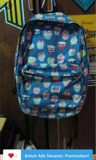 Backpack Handmade