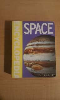 Mini Space Encyclopedia