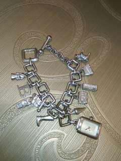 Fire Sale! $100(Non-Neg)Authentic Burberry Bracelet Watch