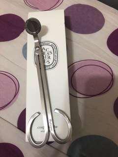 diptyque剪芯器