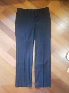 Seed working pant size 34