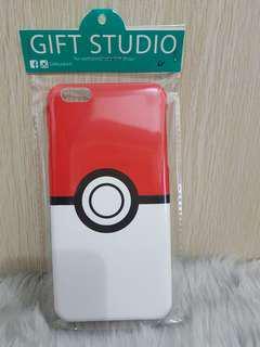 Pokemon Iphone 6 plus case
