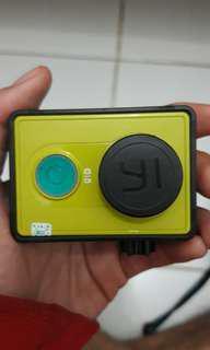 Xiaomi Yi Cam (NoBox) (Bisa Nego)