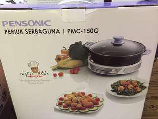 Pensonic Chef's Like Multi Cookee PMC-150G