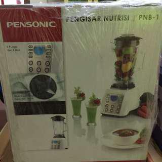 Pensonic Nutri-Blender PNB-1