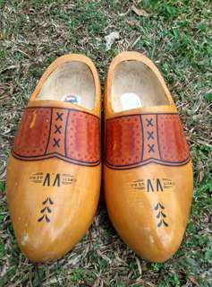 Holland/Netherlands Wood Shoes
