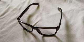 Foster Grant Eyeglass Frame