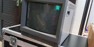 Sony production monitor