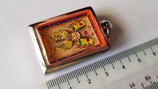 Kruba Krissana early batch amulet 1