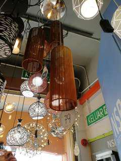 Lamp lampu