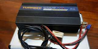 Turnigy 1080w power supply