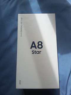 🚚 A8 star box