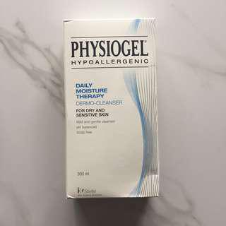 Physiogel Dermocleanser set