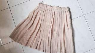 BAYO Chiffon Skirt