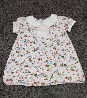 LovelyLace Baby Dress #Everything18