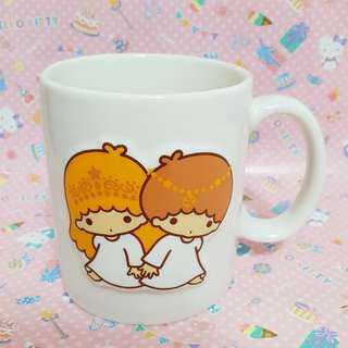 Sanrio Little Twin Stars Mug