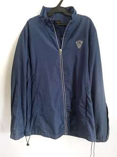 The Venice Blue Jacket
